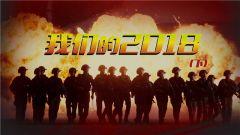 《中国武警》 20190113 中国武警 我们的2018(下)