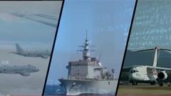 日本将研发电子攻击机 可使敌方雷达失效