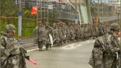韩《2018国防白皮书》显示韩美联演次数大幅减少