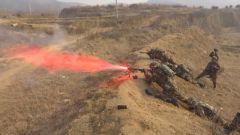 山东总队:全面锤炼部队反恐实战能力