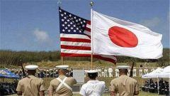 美日军事基地调整 背后有何战略意图