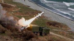 美军将在冲绳部署路基岸舰导弹 意图威慑中国