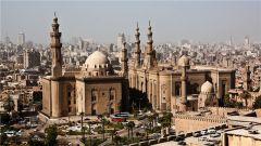 习近平主席特别代表杨洁篪在开罗会见埃及总统