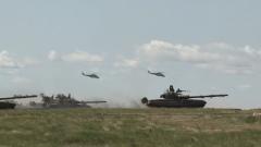 陆军第79集团军:训练开局先挑刺 查摆问题定方向
