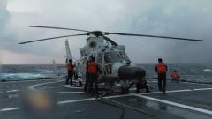 南部战区海军开启新年度远海联合训练