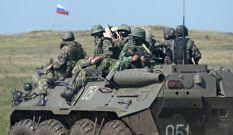 俄东部军区开始大规模军事演习
