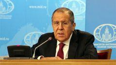 俄外长表示俄将继续努力挽救《中导条约》