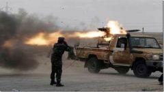 利比亚的黎波里南部发生武装冲突造成5人死亡