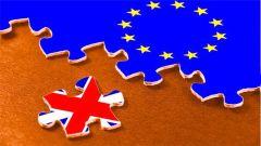 """英国""""脱欧""""僵局 前景不明 英民众对未来不乐观"""