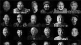 这是部分逝世的南京大屠杀幸存者的照片(拼版照片)。新华社记者从2014年开始整体性关注南京大屠杀幸存者这一特殊群体,五年来持续不间断寻访记录,已累计采访近百名年逾八旬的老人。在记者与时间赛跑、抢救性拍摄记录的同时,幸存者也在不断离世,仅2018年初至今,已有20位幸存者相继去世。新华社记者韩瑜庆、李响、季春鹏摄影报道