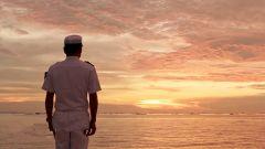 致敬老班长:愿你纵横四海 归来仍是少年