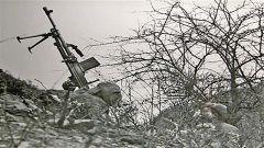 抗美援朝第四次战役:我军动态防御予敌重创