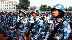 谁说女兵不如男?快来看海军女兵版《战地玫瑰》