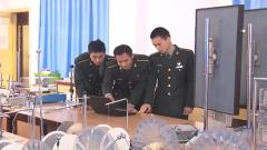 国防科技大学获国际大学生物理竞赛金奖