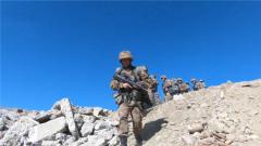西藏军区:多兵种共同基础科目连贯考核