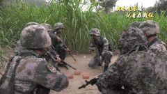 《军事报道》20190129两栖侦察队敌后破袭