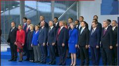 北约秘书长:两年内将增加千亿军费 北约美国暂消除分歧