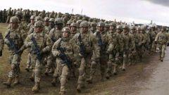 """是时候加快撤军步伐了!各国对美军基地""""虎视眈眈"""""""