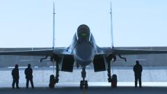 【第一军视】长空砺剑!歼-16战机罕见画面再度公开