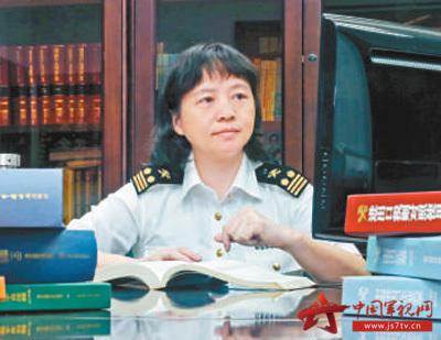 广州海关专家甘露