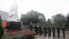 江西总队上饶支队:红色教育助力新兵成长