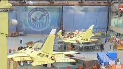 俄或2021年列装图-160M轰炸机