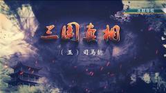 《讲武堂》20190202三国真相(五) 司马懿