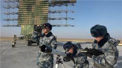 【春节 我们在战位】空军某雷达旅:紧盯战备 守卫空天安全