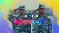 《军旅人生》 20190205 我的军营我的家① 王成 王镇:我的战友兄弟