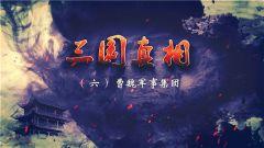 《讲武堂》 20190209 三国真相(六) 曹魏军事集团