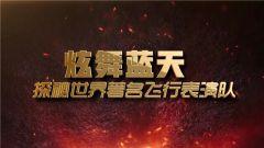 《军事科技》 20190209 炫舞蓝天——探秘世界著名飞行表演队(上)