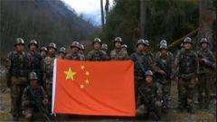 西藏:我站立的地方是中国
