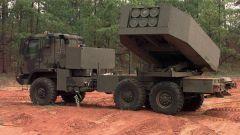 波兰向美采购火箭炮 总额达4.14亿美元