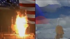 美俄同日试射洲际导弹透何信号?
