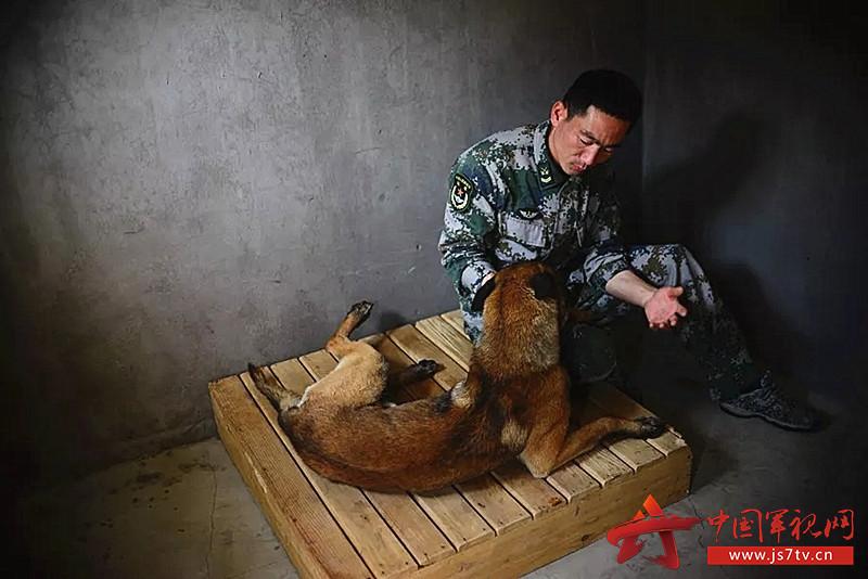 陆军第71集团军霸气班长靳全夺4(0)