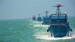 军队人大代表杨扬:与战舰一起经风浪共成长