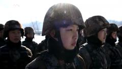 为兵则刚!看柔弱女子如何蜕变为优秀侦察兵