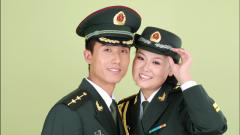 《军旅人生》20190212 窦荣斌 苏毅:跨越山川去爱你