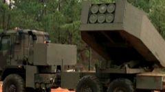 波兰向美采购高机动性火箭炮