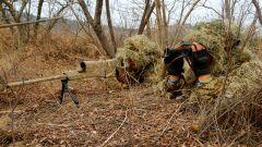"""海军陆战队:""""猎人""""对决  荒野争锋"""