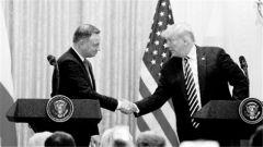 美国与波兰宣布成立国际工作组维护中东安全稳定