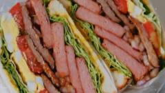 在不同国家 午餐肉都有怎样的吃法