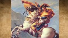 拿破仑如何横扫欧洲 多亏了这样东西