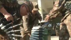 陆军某旅:紧急拉动 提升部队快反能力