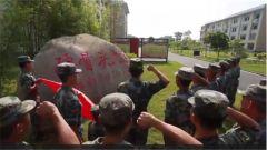 """中国军人的""""硬骨头"""":能打大仗 善打恶仗 敢打硬仗"""
