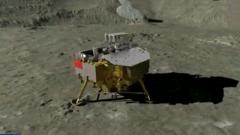"""嫦娥四号任务 创造多个""""世界首次"""""""