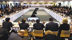 """伊朗称华沙中东问题会议""""失败"""""""