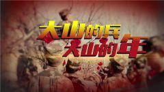 《中国武警》 20190217 中国武警基层纪事 大山的兵大山的年