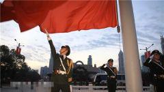 揭秘:升国旗最重要的竟是这个动作