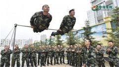 """北国春城的""""极限战将"""""""
